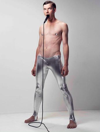 Michael Clark Royal Ballet New Works Dody Nash